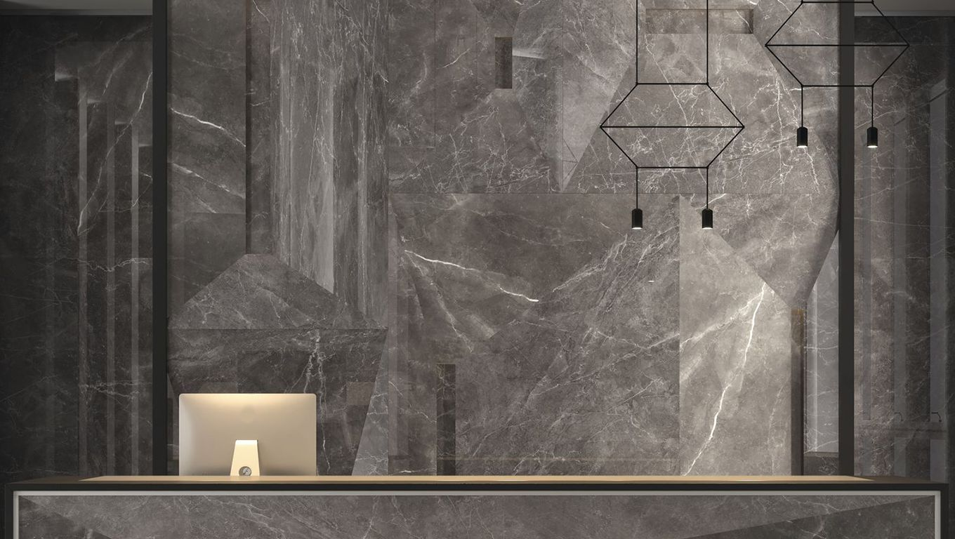 Bayona Grey Natural Ambiente
