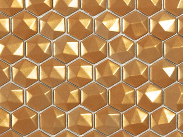 Magic Gold Hex