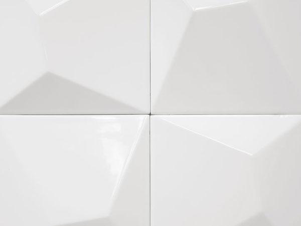 Vertex Line White br